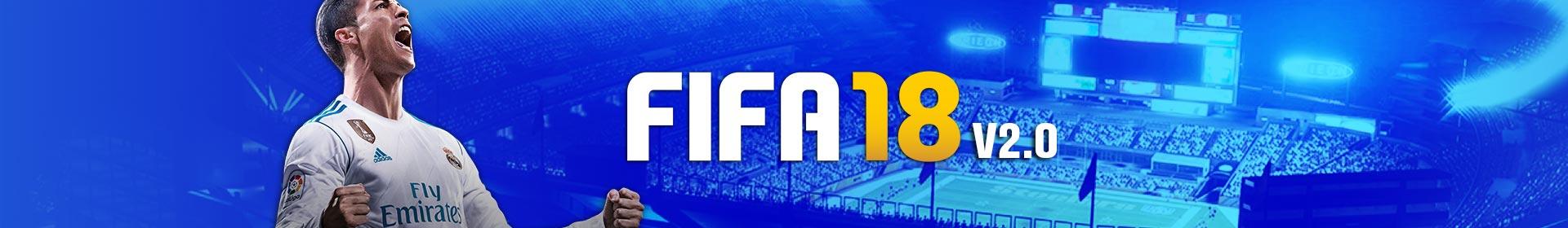 FIFA 18 Comfort Trade V2.0 (Safe Deliver)