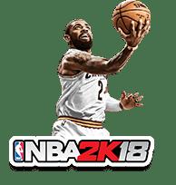 NBA 2K18 MT