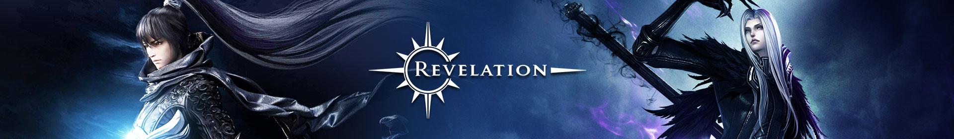 Revelation Online Aurum