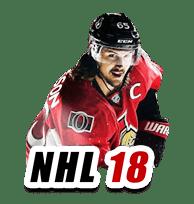 NHL 18 Coins