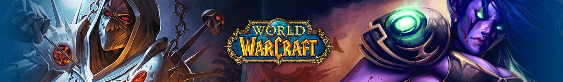 World of Warcraft Gold EU