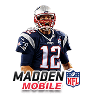 Madden Mobile Account