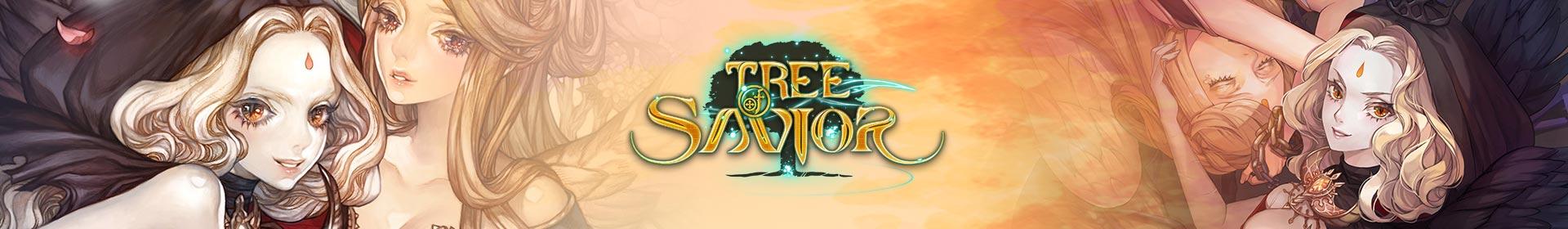 Tree of Savior Silver