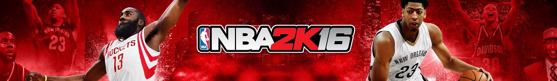 NBA 2K16 MT Coins