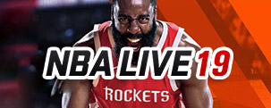 Cheap NBA Live 19 Coins, Buy NBA Live 19 Coins for Ultimate