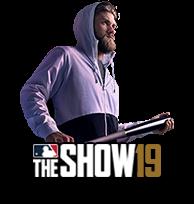 MLB The Show 19 Stubs