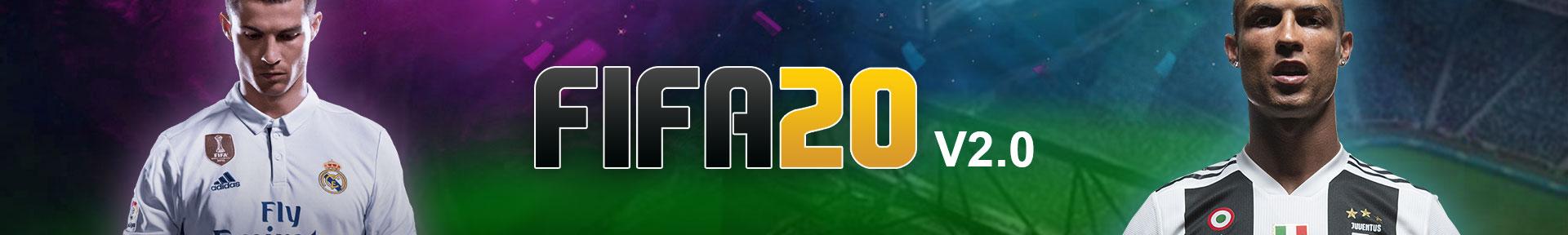 FIFA 20 Comfort Trade V2.0