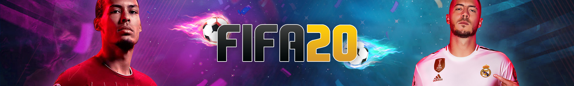 FIFA 20 Account