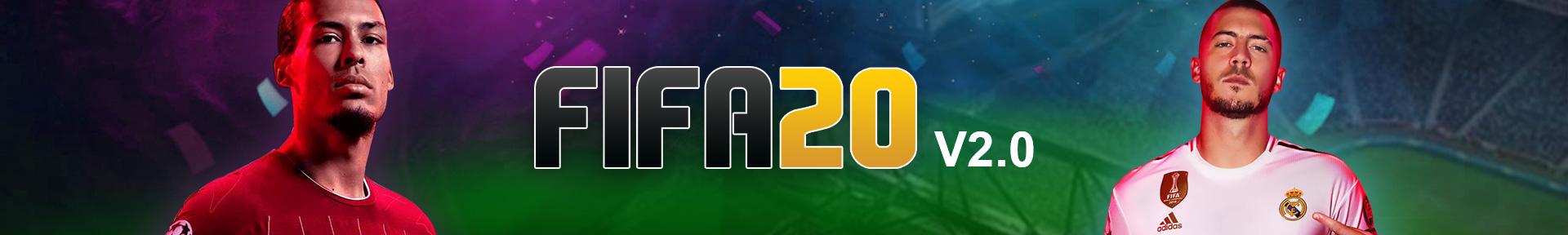 FIFA 20 Coins V2.0