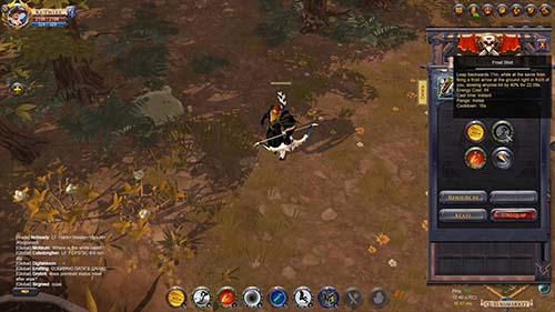 Best Albion Online Hunter Build Guide for PvP