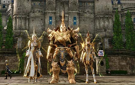 ArcheAge Weapons Guide