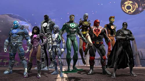 DCUO PS4 Xbox One Guide