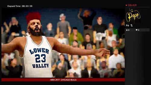 Brand-New NBA 2K19 MyPark & Neighborhood Combination and