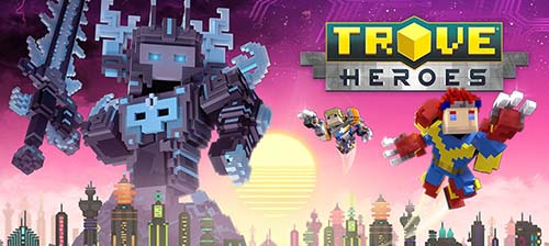 Trove Heroes Map Release